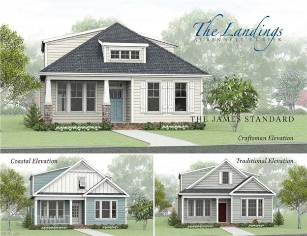 MM The James In The Landings At Bennetts Creek, Suffolk, VA 23435 (#10249396) :: Kristie Weaver, REALTOR