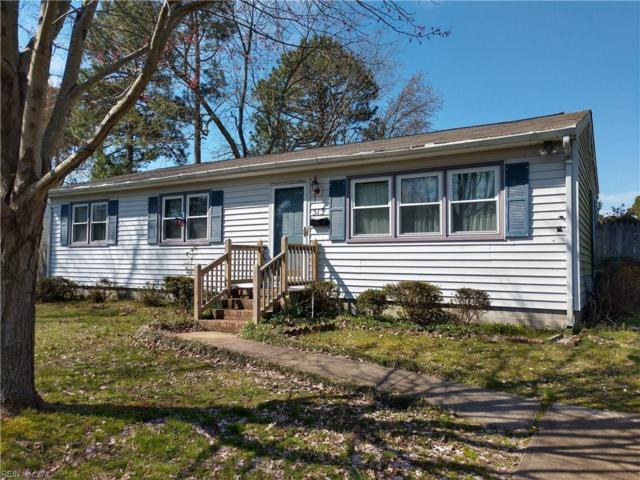 513 Marlin Dr, Newport News, VA 23602 (#10249402) :: Abbitt Realty Co.