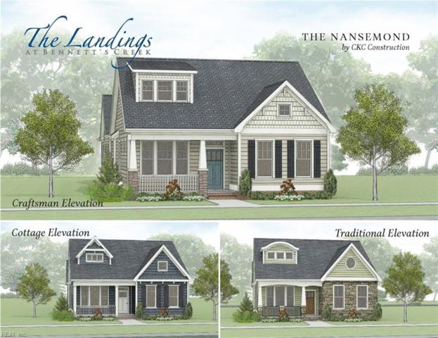 MM The Nansemond In The Landings At Bennetts Creek, Suffolk, VA 23435 (#10249404) :: Kristie Weaver, REALTOR
