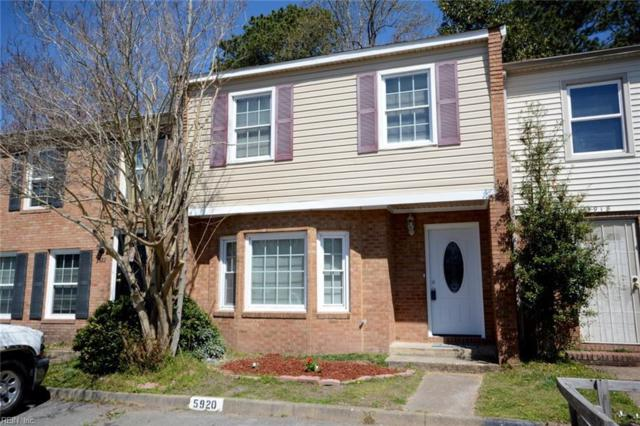 5920 Commonwealth Dr, Virginia Beach, VA 23464 (#10249411) :: Momentum Real Estate