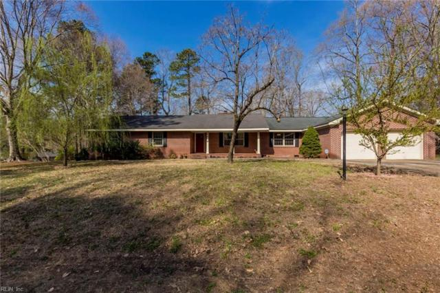 156 Indian Cir, James City County, VA 23185 (MLS #10249463) :: AtCoastal Realty