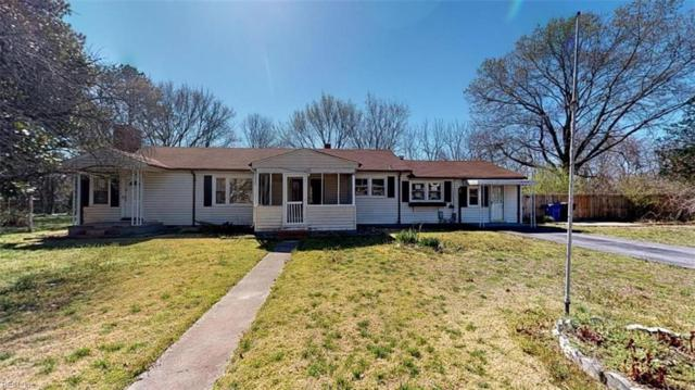 4009 Garwood Ave, Portsmouth, VA 23701 (#10249513) :: Abbitt Realty Co.