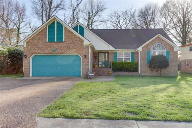 409 Thom Hall Dr, Hampton, VA 23663 (#10249540) :: Berkshire Hathaway HomeServices Towne Realty
