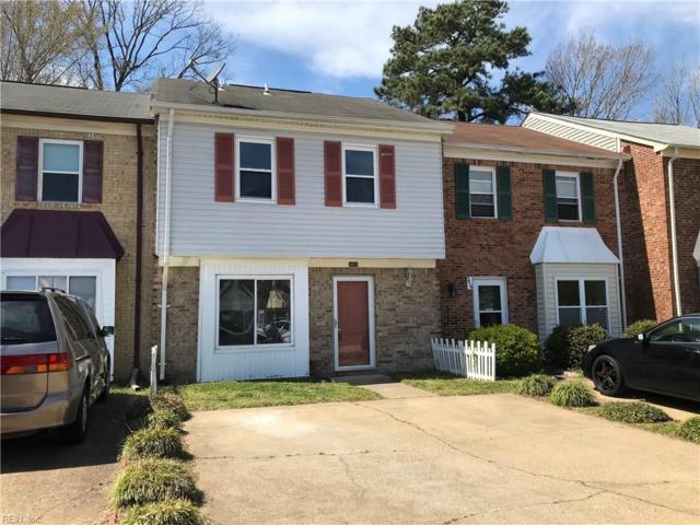 3456 Waltham Cir, Virginia Beach, VA 23452 (#10249612) :: Vasquez Real Estate Group