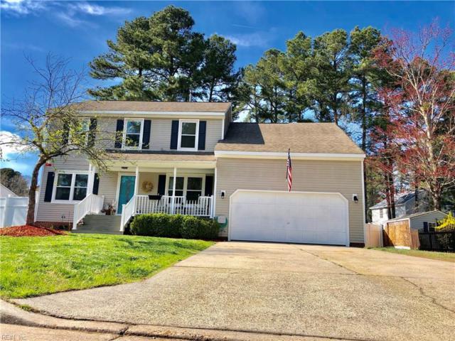 199 Driftwood Dr, Chesapeake, VA 23320 (MLS #10249625) :: Chantel Ray Real Estate