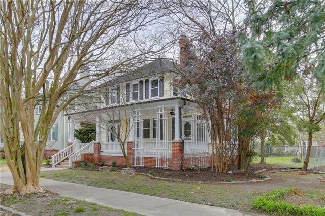 4404 Victoria Blvd, Hampton, VA 23669 (#10249633) :: Momentum Real Estate