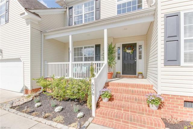 656 Westminster Rch, Isle of Wight County, VA 23430 (MLS #10249653) :: AtCoastal Realty