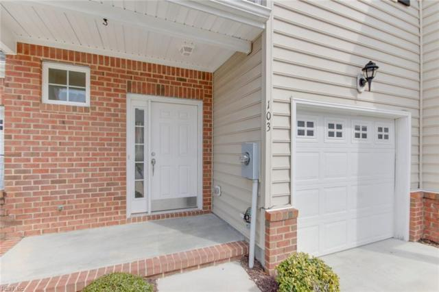103 Mount Vernon Ct, Isle of Wight County, VA 23430 (#10249656) :: AMW Real Estate