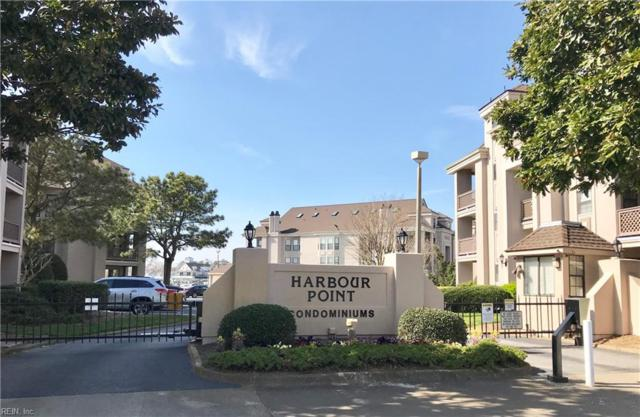 403 Harbour Pt #203, Virginia Beach, VA 23451 (#10249680) :: Momentum Real Estate