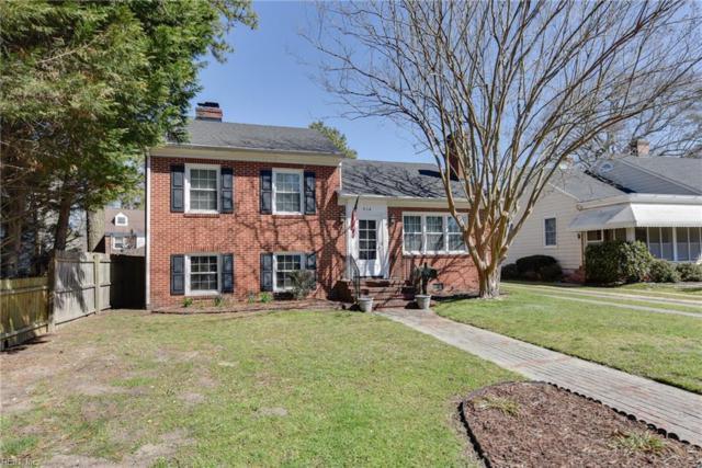 914 Virginia Ave, Suffolk, VA 23434 (#10249685) :: Abbitt Realty Co.