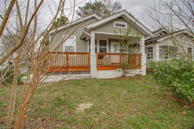 200 Glendale Ave, Norfolk, VA 23505 (#10249712) :: Austin James Realty LLC