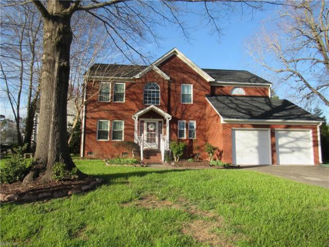4100 Scotfield Dr, Chesapeake, VA 23321 (MLS #10249713) :: AtCoastal Realty