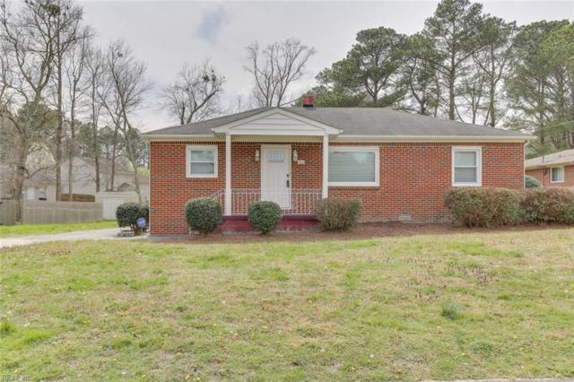 1312 Sunnybrook Ter, Chesapeake, VA 23321 (#10249734) :: Abbitt Realty Co.