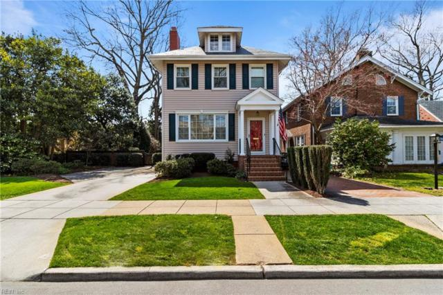 1119 W Princess Anne Rd, Norfolk, VA 23507 (#10249735) :: Upscale Avenues Realty Group