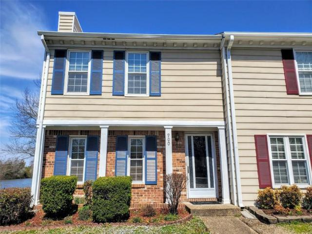 900 Spinnaker Ct, Chesapeake, VA 23320 (#10249774) :: Upscale Avenues Realty Group