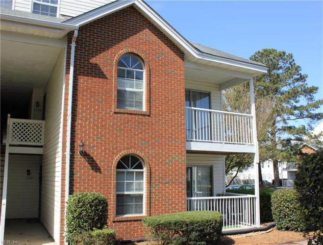 1429 Ivywood Rd #2, Virginia Beach, VA 23453 (#10249798) :: Upscale Avenues Realty Group