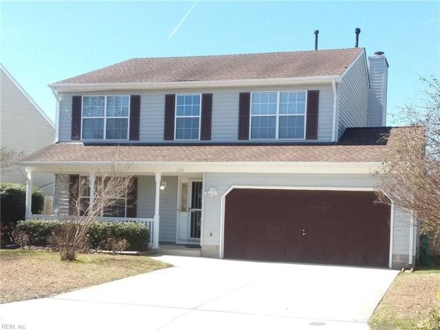 1224 Bartlett Oaks Ct, Virginia Beach, VA 23456 (#10249869) :: Upscale Avenues Realty Group