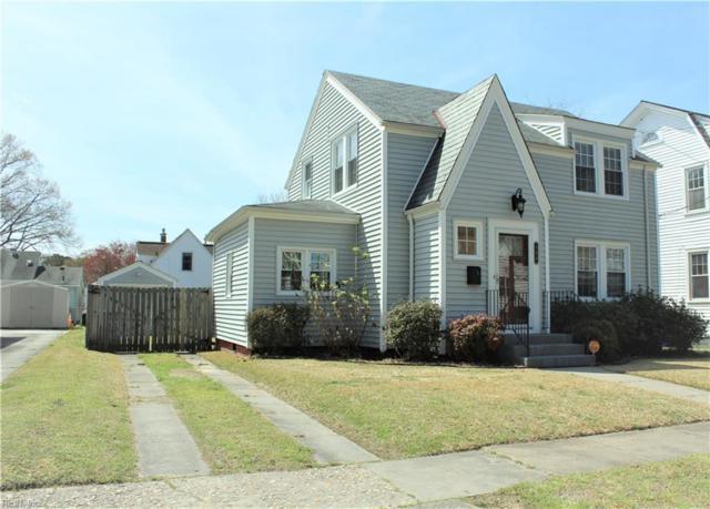153 W Randall Ave, Norfolk, VA 23503 (MLS #10249878) :: AtCoastal Realty
