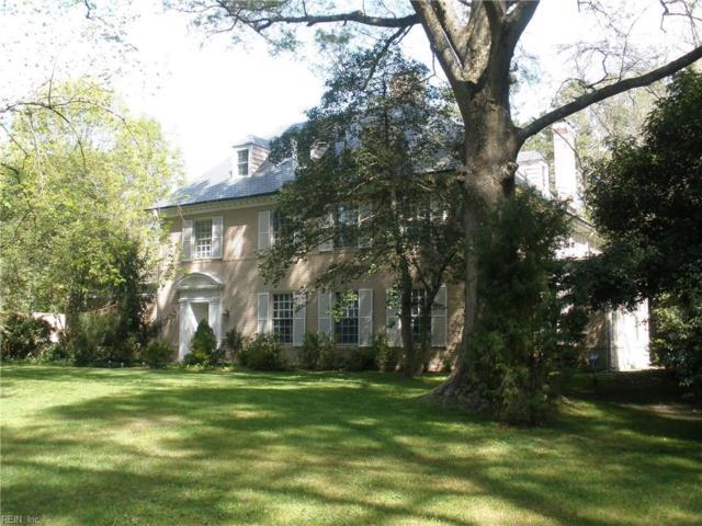 1034 Clay St, Franklin, VA 23851 (#10249912) :: 757 Realty & 804 Homes