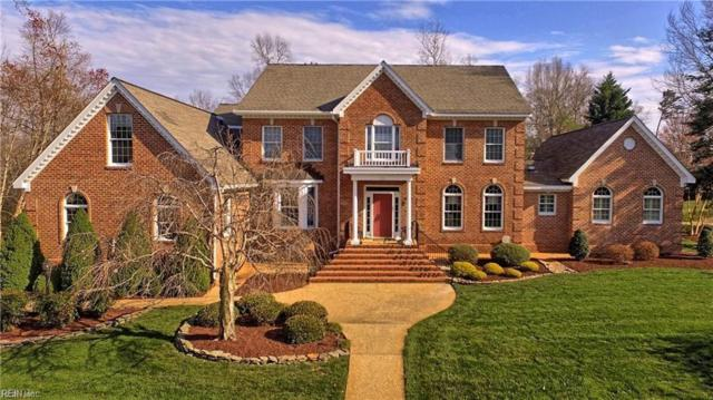 121 Sir Thomas Lunsford Dr, Williamsburg, VA 23185 (#10249930) :: Atlantic Sotheby's International Realty
