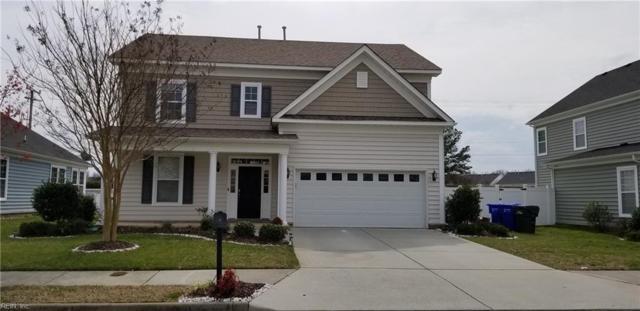 1496 Elderberry Rd, Suffolk, VA 23435 (#10249933) :: Abbitt Realty Co.