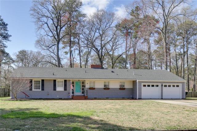 18 Goodwin Rd, Newport News, VA 23606 (#10249958) :: Upscale Avenues Realty Group