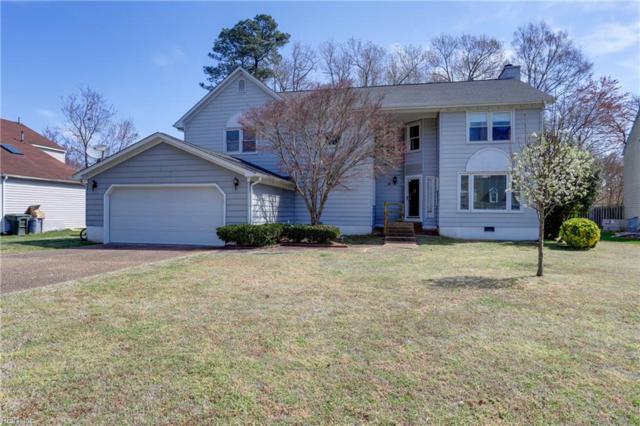 19 Rhoda Ct, Hampton, VA 23664 (MLS #10249990) :: AtCoastal Realty