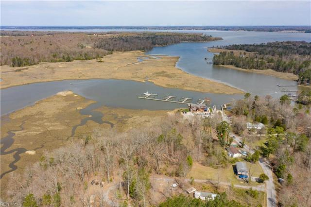 .96ac Marina Dr, Surry County, VA 23842 (#10250014) :: Abbitt Realty Co.