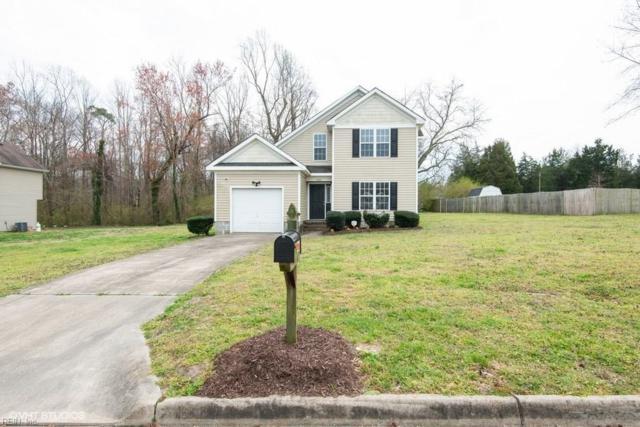 845 Davis Blvd, Suffolk, VA 23434 (MLS #10250024) :: Chantel Ray Real Estate