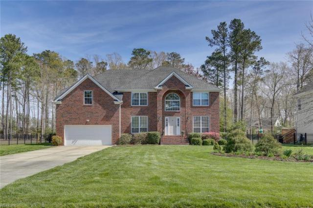 618 Westminster Rch, Isle of Wight County, VA 23430 (MLS #10250028) :: AtCoastal Realty