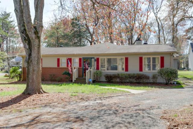 721 Bellwood Rd, Hampton, VA 23666 (#10250036) :: Abbitt Realty Co.
