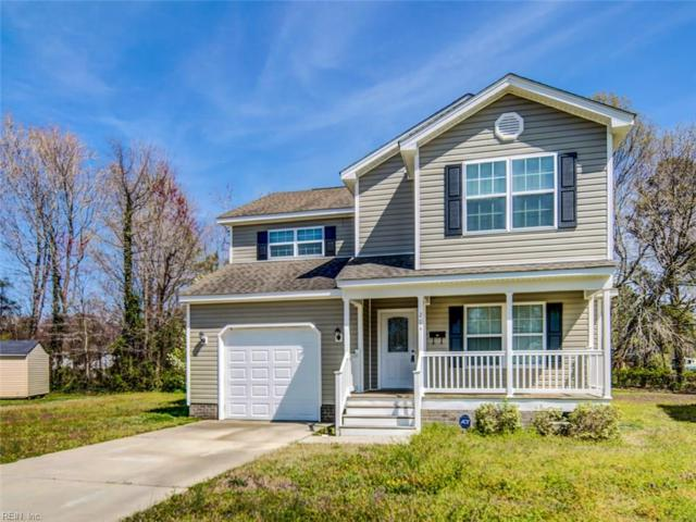 204 Dan Leigh Ct, Hampton, VA 23666 (MLS #10250051) :: AtCoastal Realty