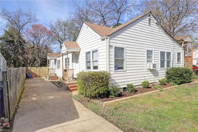 852 48th St W, Norfolk, VA 23508 (MLS #10250054) :: AtCoastal Realty