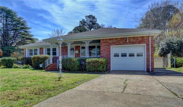 533 Earl St, Norfolk, VA 23503 (#10250074) :: Upscale Avenues Realty Group