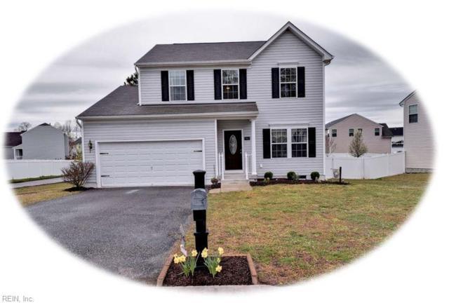 3443 Frederick Dr, James City County, VA 23168 (#10250075) :: Abbitt Realty Co.