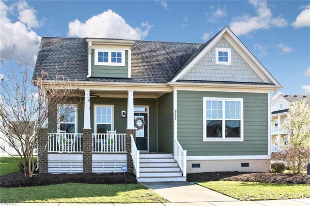 3217 Dunmore Dr, Chesapeake, VA 23323 (#10250086) :: Upscale Avenues Realty Group