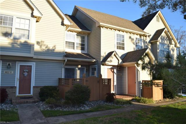3822 Meherrin River Rch C, Portsmouth, VA 23703 (#10250128) :: Upscale Avenues Realty Group