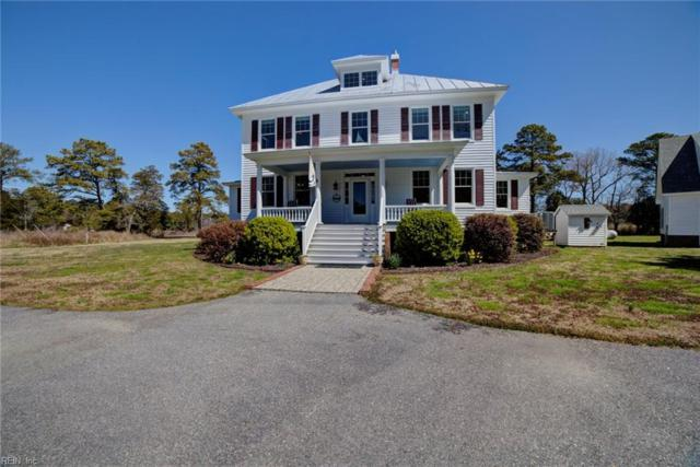 398 Old Shadow Ln, Mathews County, VA 23163 (MLS #10250130) :: Chantel Ray Real Estate