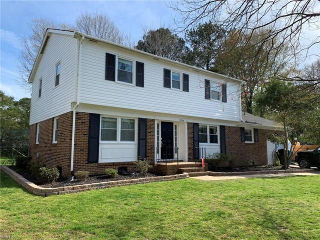 1294 Murmur Ct, Virginia Beach, VA 23454 (MLS #10250168) :: AtCoastal Realty