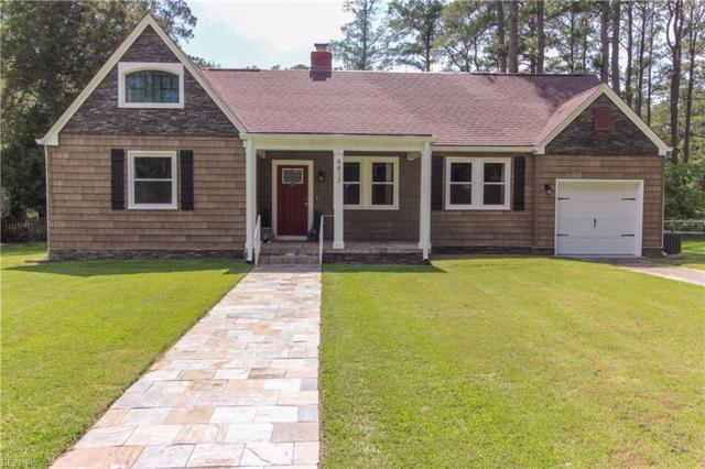 4413 Duke Dr, Portsmouth, VA 23703 (MLS #10250192) :: AtCoastal Realty