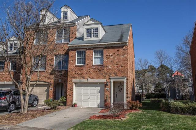 551 Kristy Ct, Newport News, VA 23602 (#10250300) :: Momentum Real Estate