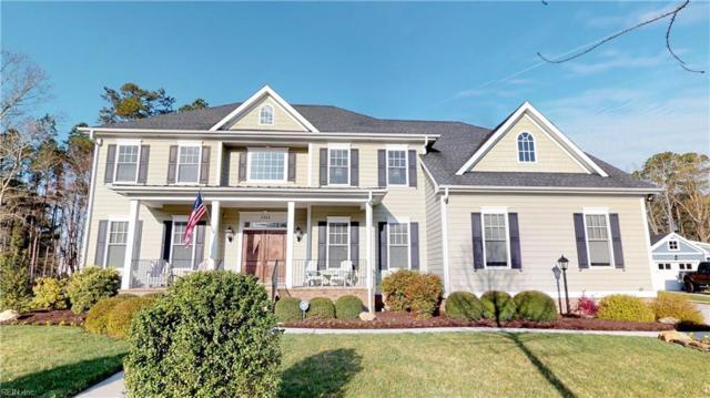 2365 Mathews Green Rd, Virginia Beach, VA 23456 (MLS #10250325) :: Chantel Ray Real Estate