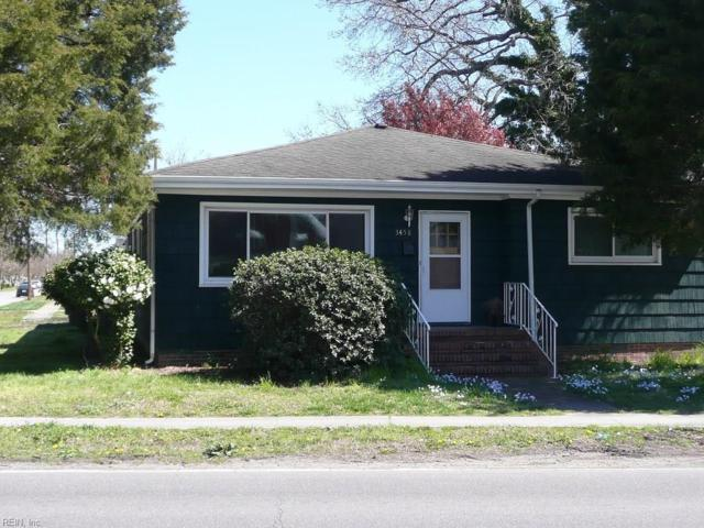 3458 Chesapeake Blvd, Norfolk, VA 23513 (MLS #10250351) :: Chantel Ray Real Estate