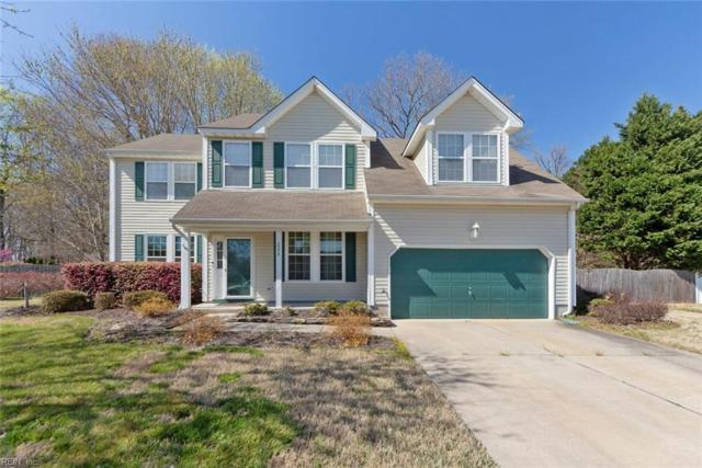 228 Holbrook Arch, Suffolk, VA 23434 (MLS #10250427) :: Chantel Ray Real Estate