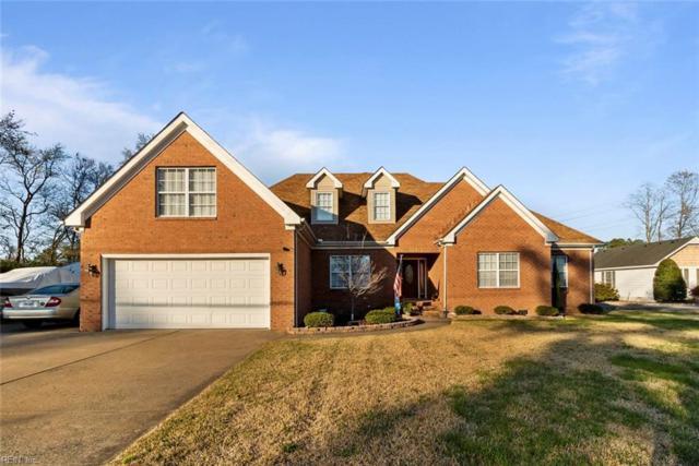 3109 Taylor Rd, Chesapeake, VA 23321 (MLS #10250451) :: Chantel Ray Real Estate