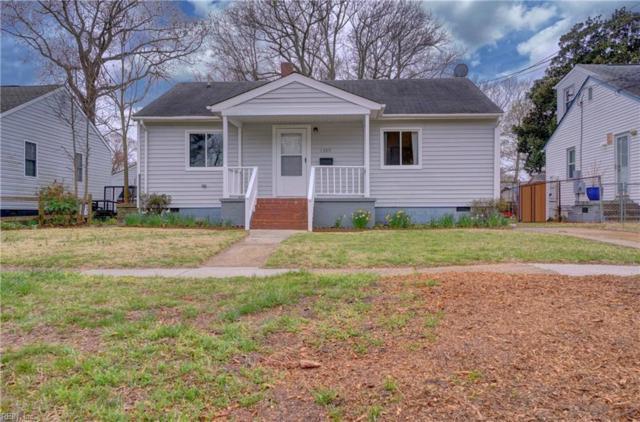 1309 Virgilina Ave, Norfolk, VA 23503 (#10250454) :: Upscale Avenues Realty Group