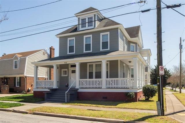 912 Grayson St, Norfolk, VA 23523 (MLS #10250456) :: AtCoastal Realty