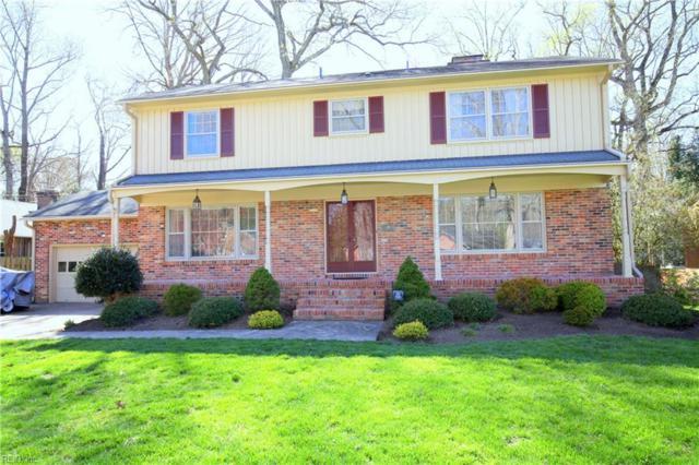 5 Rollingwood Pl, Newport News, VA 23606 (MLS #10250483) :: AtCoastal Realty