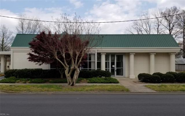 100 Bosley Ave, Suffolk, VA 23434 (MLS #10250524) :: Chantel Ray Real Estate
