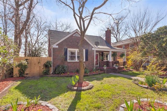 1215 Redgate Ave, Norfolk, VA 23507 (#10250528) :: Upscale Avenues Realty Group